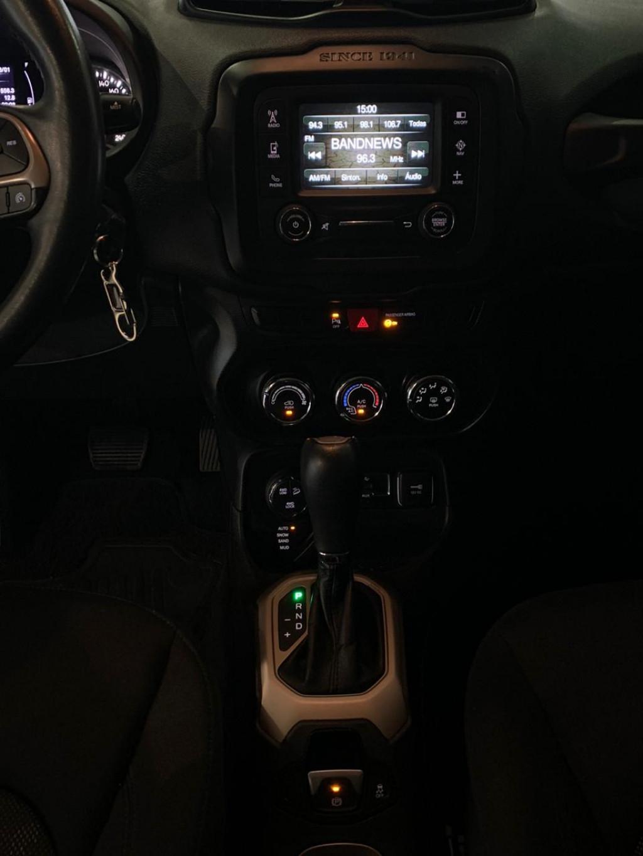 Imagem do veículo RENEGADE 2.0 16V TURBO DIESEL SPORT 4P 4X4 AUTOMÁTICO