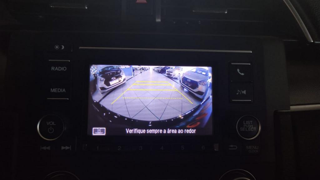 Imagem do veículo CIVIC 2.0 16V FLEXONE SPORT 4P CVT
