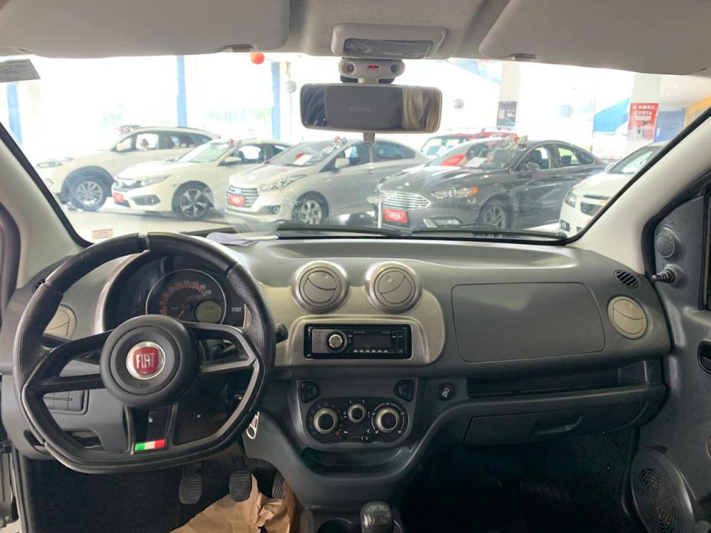 Imagem do veículo UNO 1.0 EVO WAY 8V FLEX 4P MANUAL