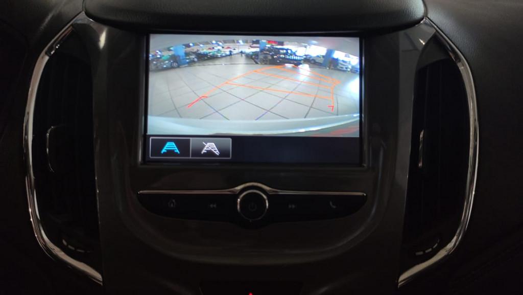 Imagem do veículo CRUZE 1.4 TURBO LT 16V FLEX 4P AUTOMATICO