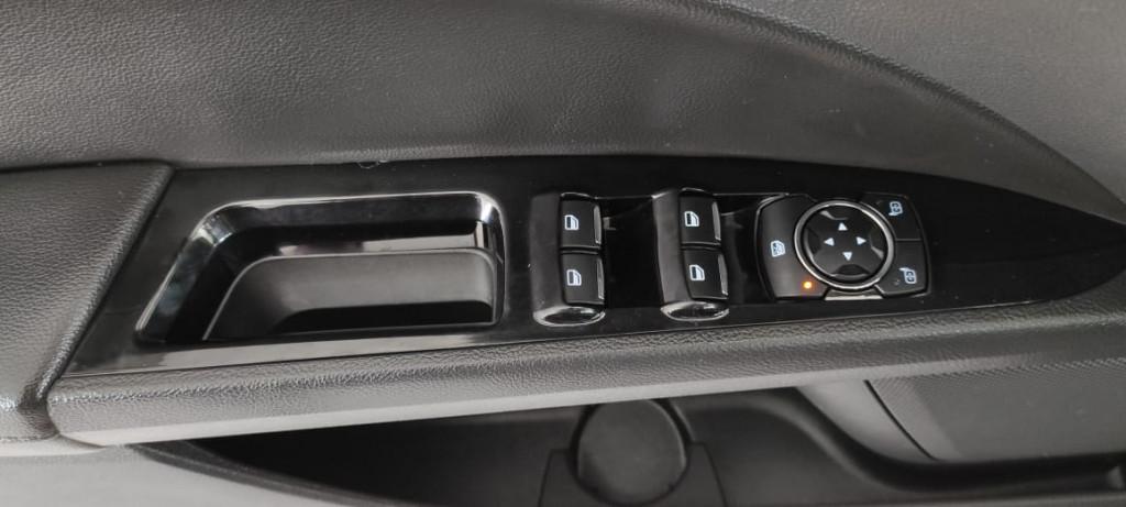 Imagem do veículo FUSION 2.5 SE 16V FLEX 4P AUTOMÁTICO
