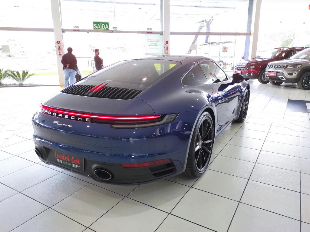 Imagem do veículo PORSCHE 911 3.0 24V H6 GASOLINA CARRERA PDK