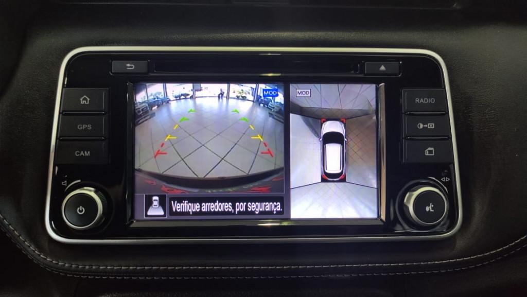 Imagem do veículo KICKS 1.6 16V FLEXSTART SL 4P XTRONIC