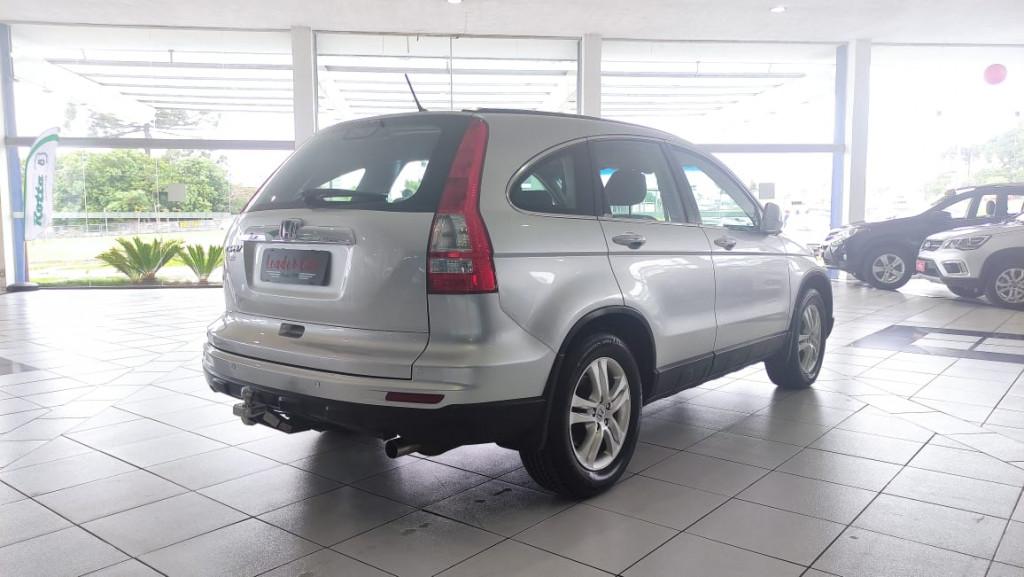 Imagem do veículo CRV 2.0 EXL 4X4 16V GASOLINA 4P AUTOMÁTICO