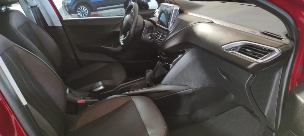 Imagem do veículo 2008 1.6 16V FLEX GRIFFE 4P AUTOMÁTICO