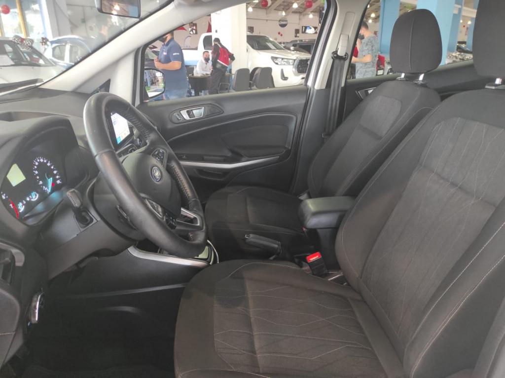 Imagem do veículo ECOSPORT 1.5 TI-VCT FLEX SE AUTOMÁTICO