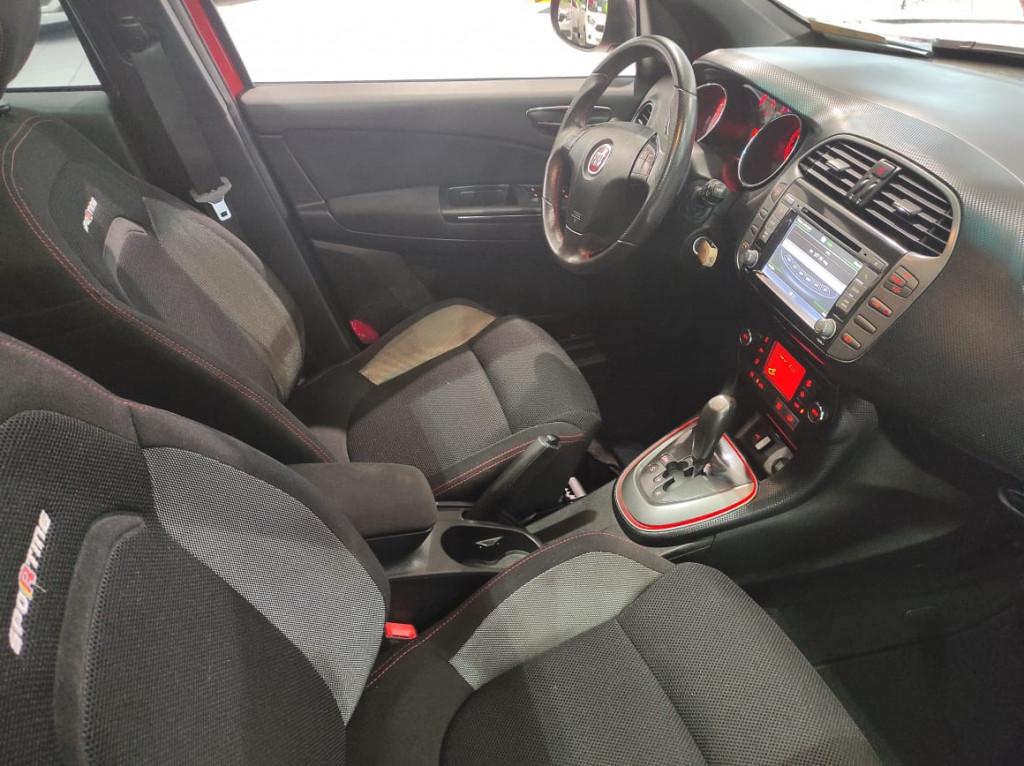 Imagem do veículo BRAVO 1.8 SPORTING 16V FLEX 4P AUTOMATIZADO