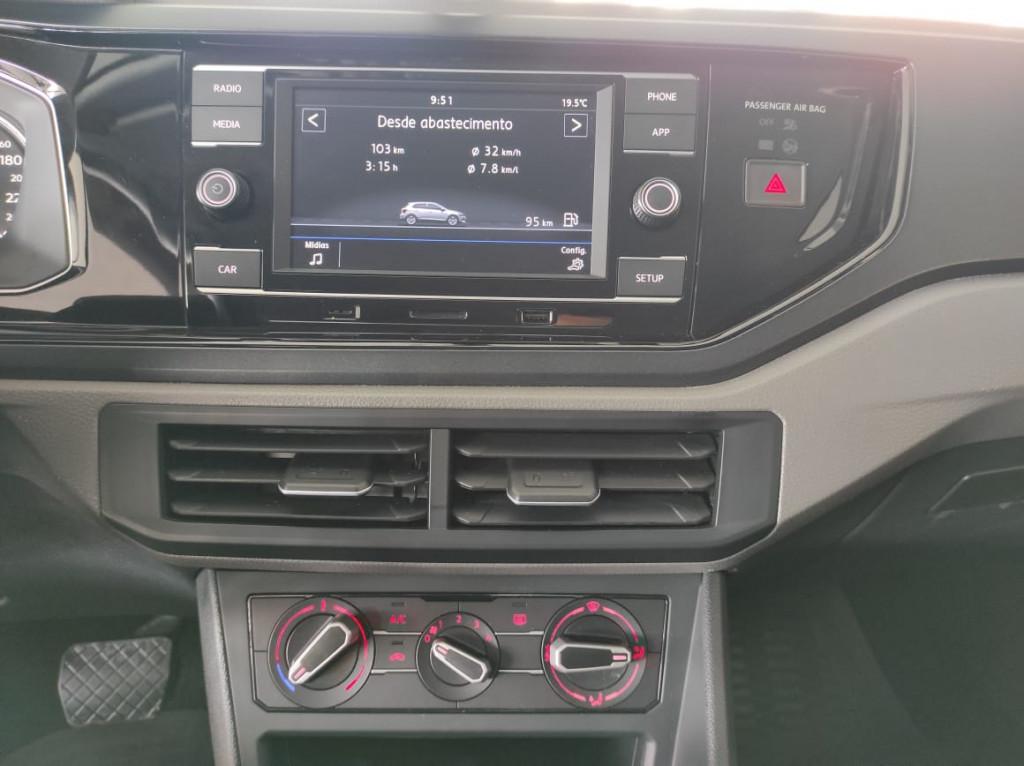 Imagem do veículo POLO 1.0 200 TSI COMFORTLINE AUTOMÁTICO