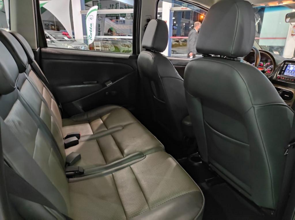 Imagem do veículo IDEA 1.8 MPI ADVENTURE 16V FLEX 4P AUTOMATIZADO
