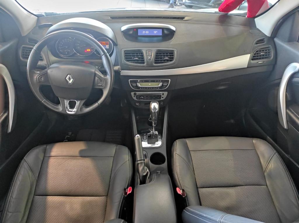 Imagem do veículo FLUENCE 2.0 DYNAMIQUE 16V FLEX 4P AUTOMATICO