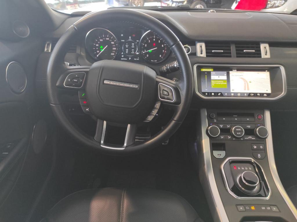 Imagem do veículo RANGE ROVER EVOQUE 2.0 HSE DYNAMIC 4WD 16V FLEX 4P AUTOMÁTICO