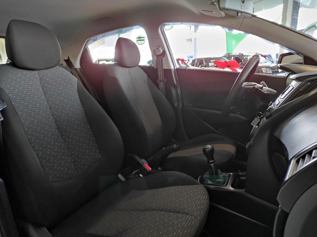 Imagem do veículo HB20 1.0 COMFORT 12V FLEX 4P MANUAL