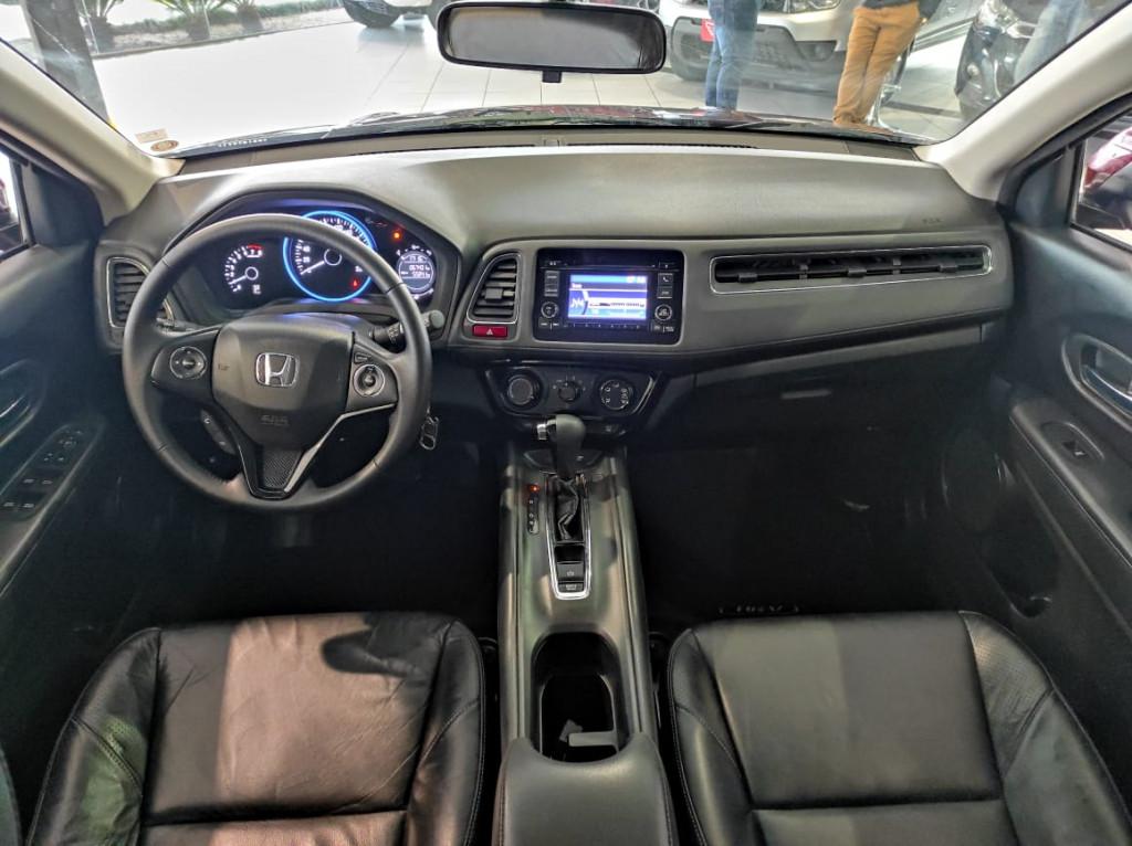 Imagem do veículo HR-V 1.8 16V FLEX EX 4P AUTOMÁTICO