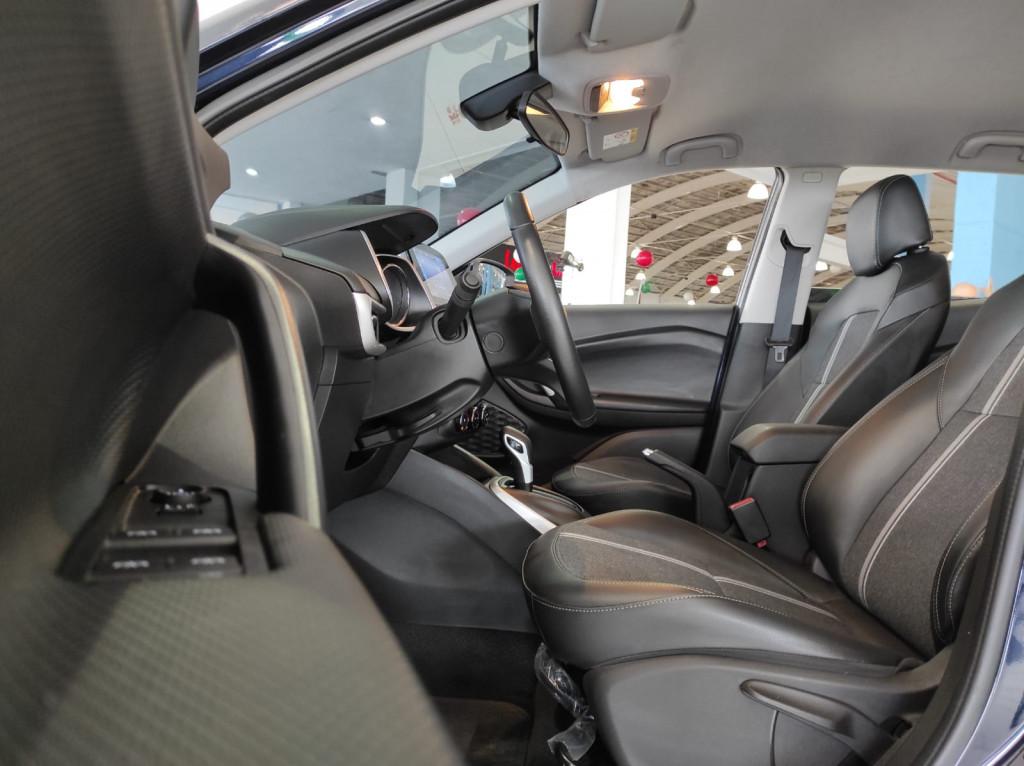Imagem do veículo TRACKER 1.2 TURBO FLEX LTZ AUTOMÁTICO