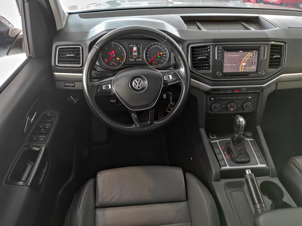 Imagem do veículo AMAROK 3.0 V6 TDI DIESEL HIGHLINE CD 4MOTION AUTOMÁTICO