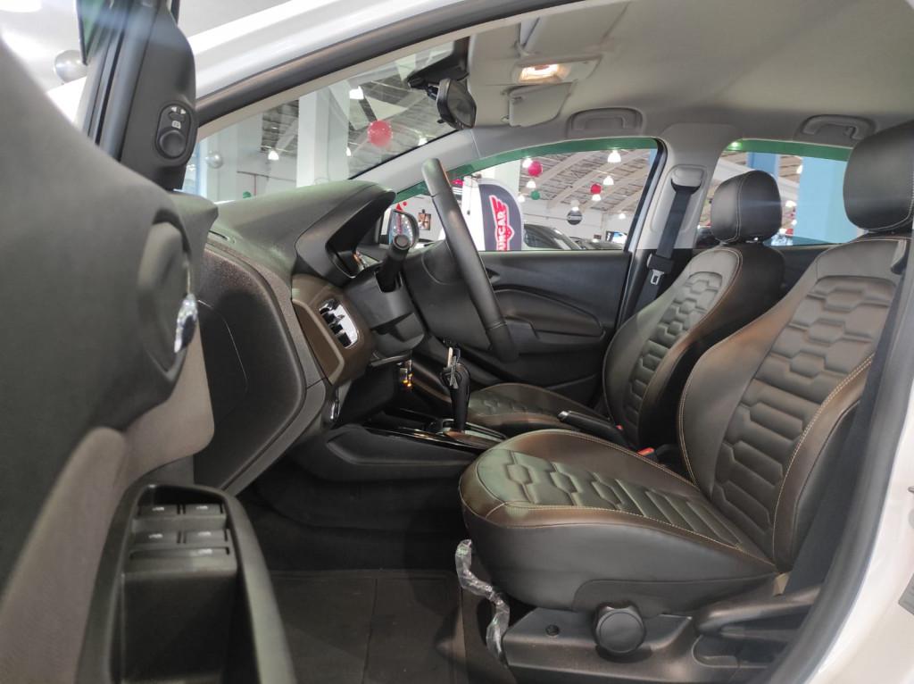 Imagem do veículo PRISMA 1.4 MPFI LTZ 8V FLEX 4P AUTOMÁTICO