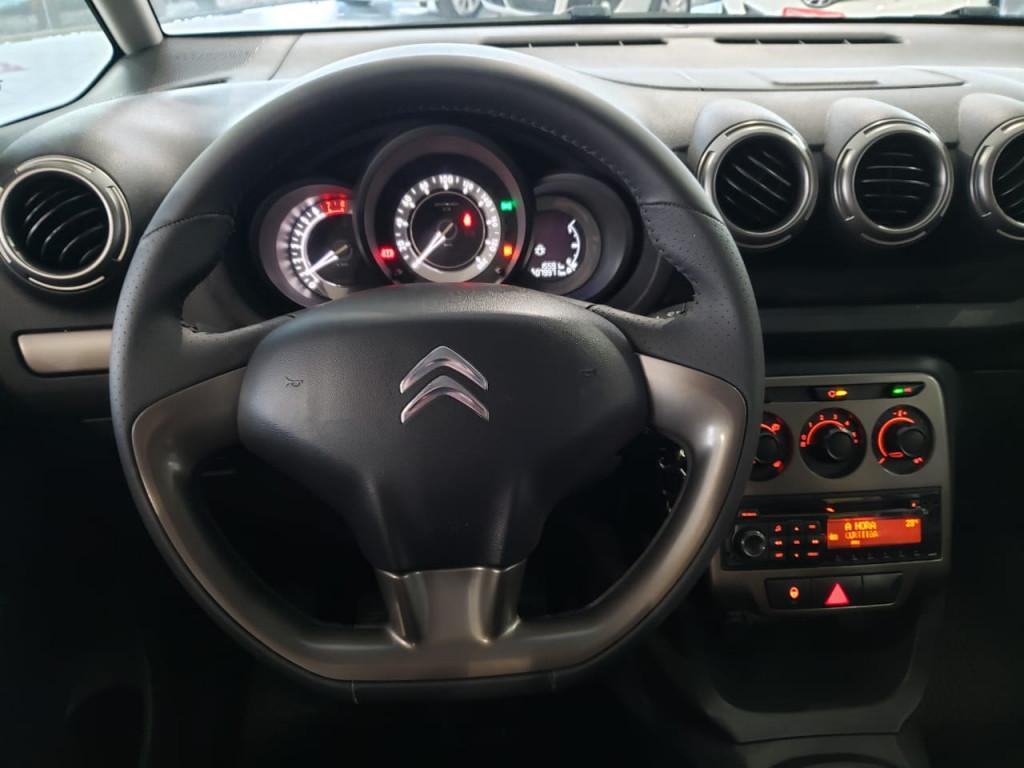 Imagem do veículo CITROËN C3 PICASSO 1.5 FLEX GLX MANUAL