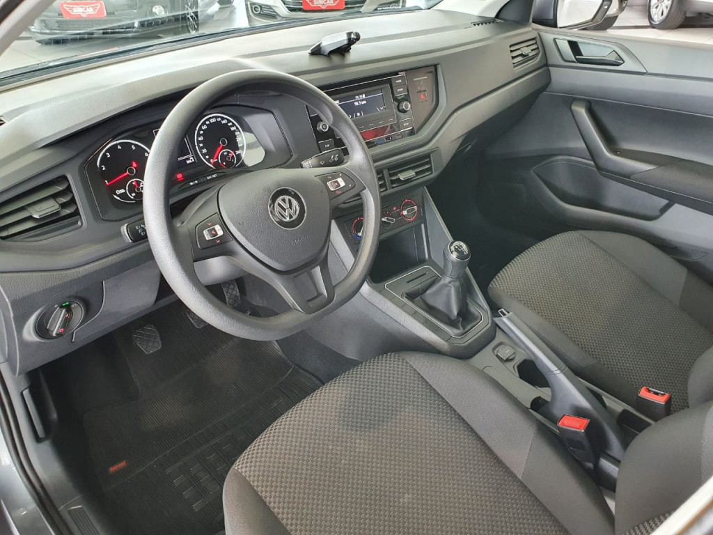 Imagem do veículo VOLKSWAGEN VIRTUS 1.6 MSI TOTAL FLEX MANUAL