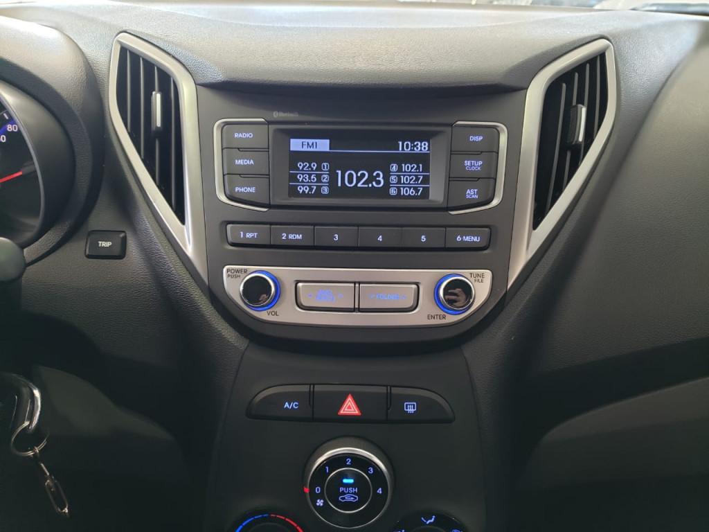 Imagem do veículo HYUNDAI HB20S 1.6 comfort style 16v flex 4p automatico