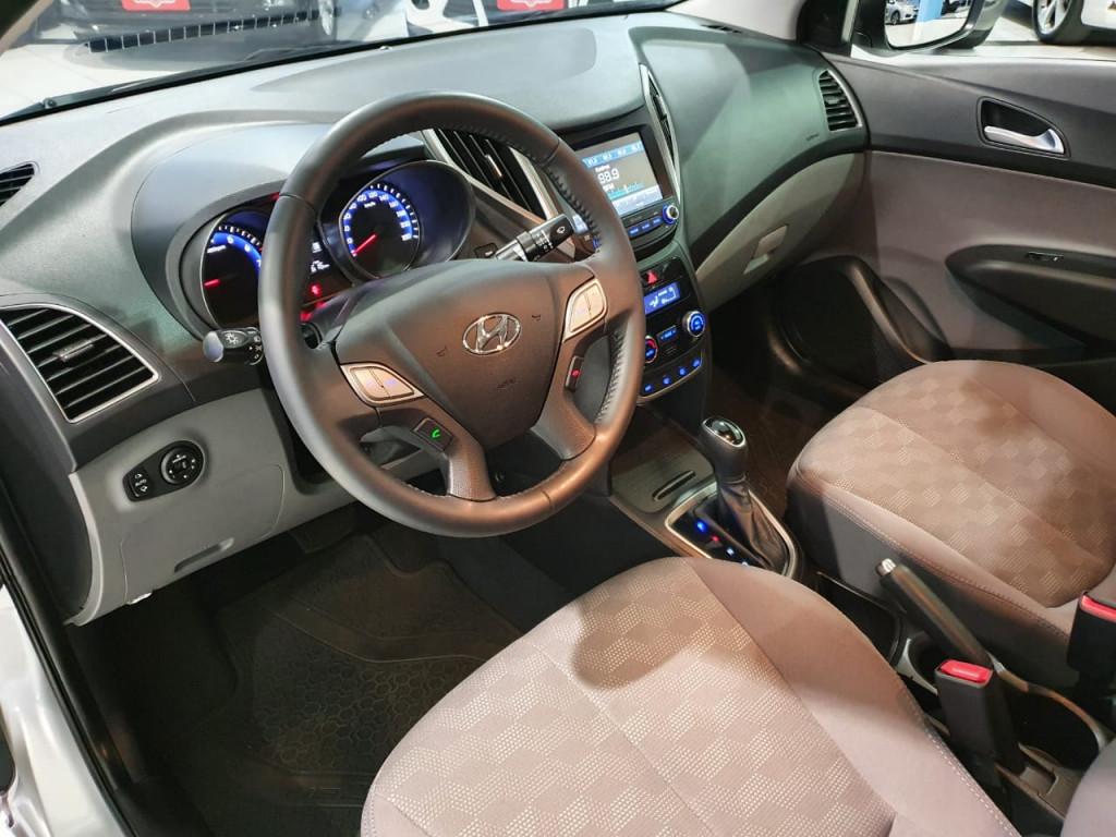 Imagem do veículo HYUNDAI HB20S 1.6 premium 16v flex 4p automatico