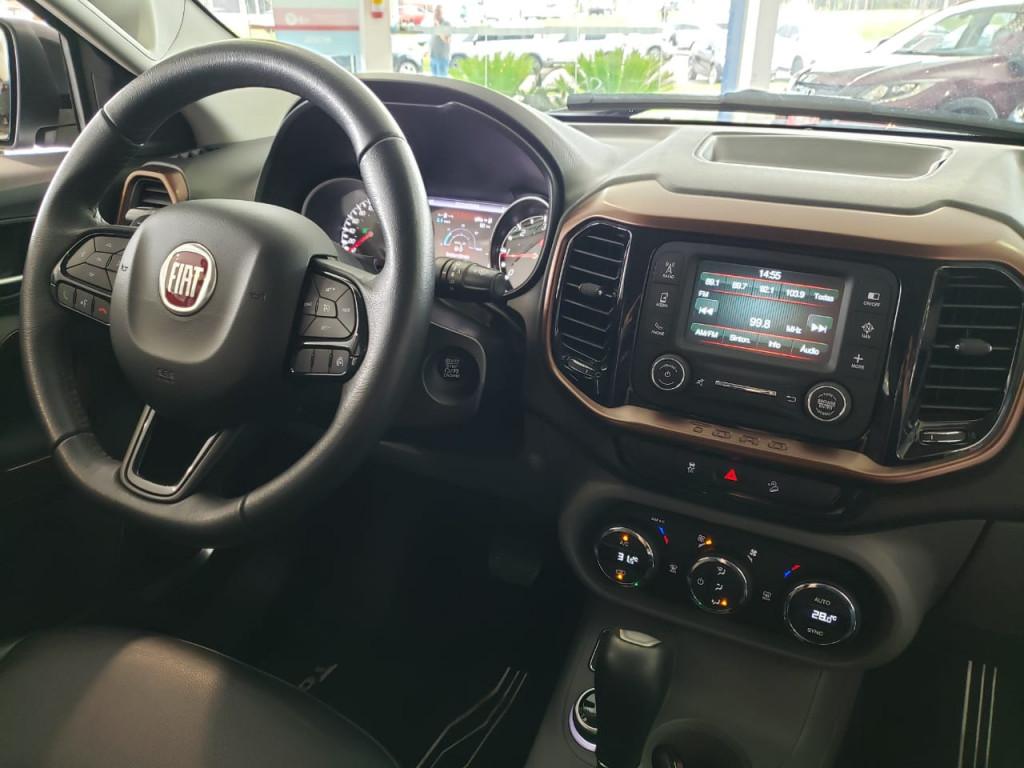 Imagem do veículo FIAT TORO 2.0 16V TURBO DIESEL VOLCANO 4WD AT9