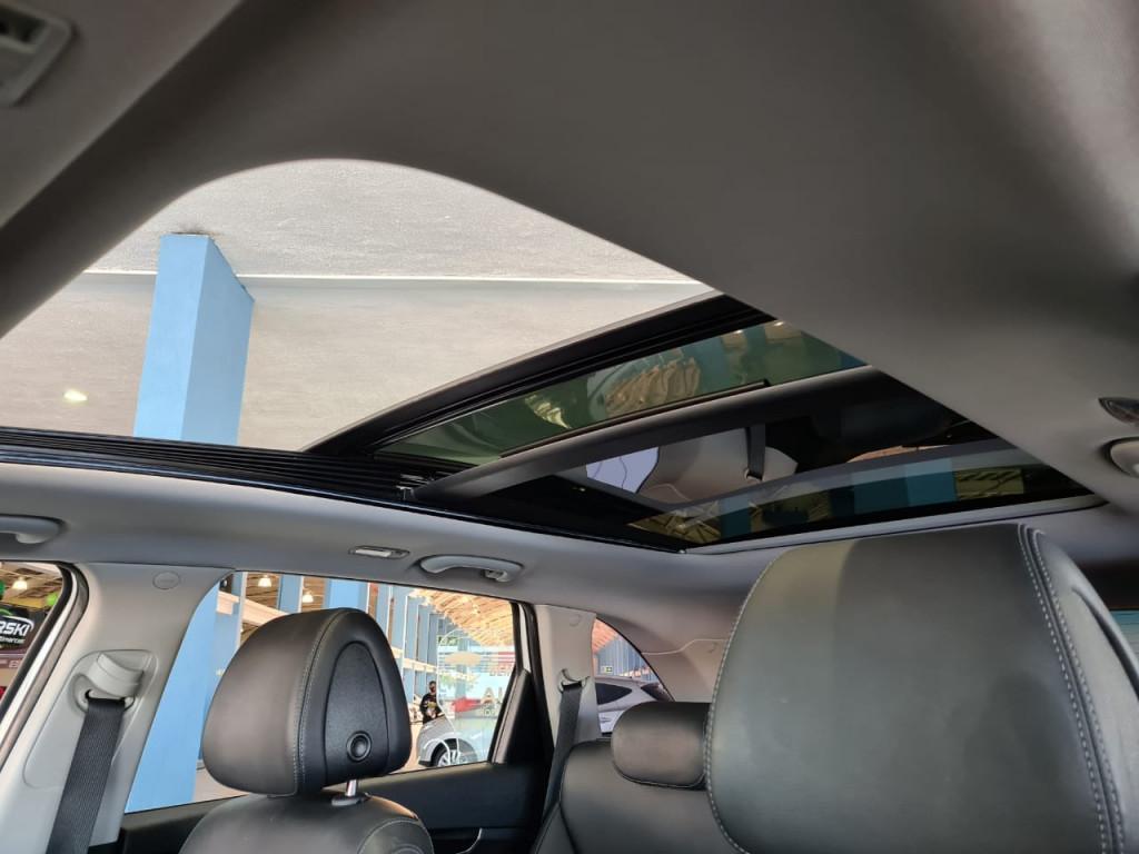 Imagem do veículo KIA SORENTO 3.3 V6 GASOLINA EX 7L AUTOMATICO