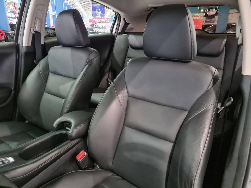 Imagem do veículo HONDA HR-V 1.8 16V FLEX EXL 4P AUTOMÁTICO