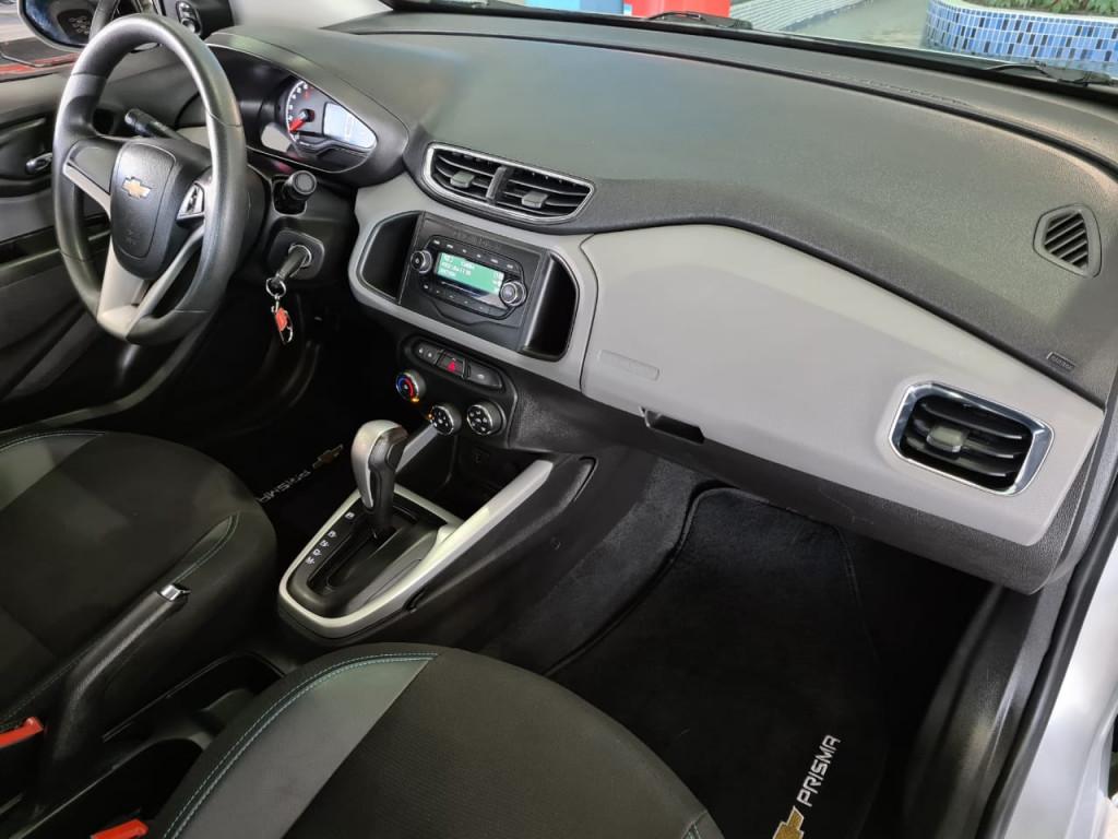 Imagem do veículo CHEVROLET PRISMA 1.4 MPFI ADVANTAGE 8V FLEX 4P AUTOMÁTICO