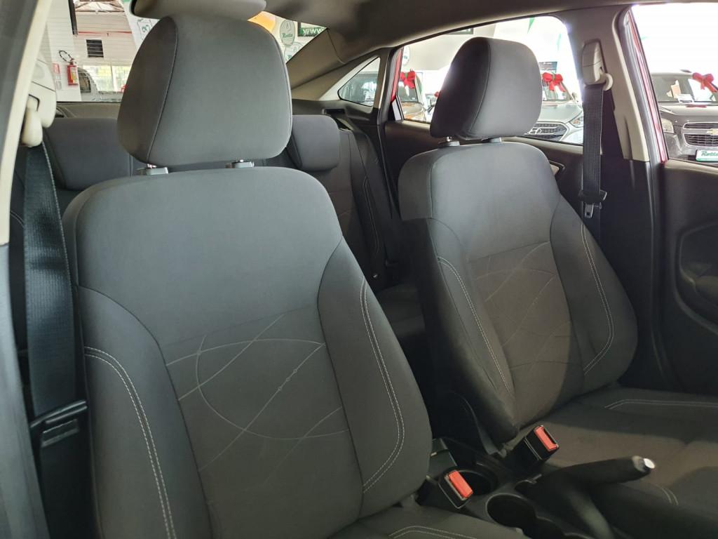 Imagem do veículo FORD FIESTA 1.6 SE SEDAN 16V FLEX 4P AUTO