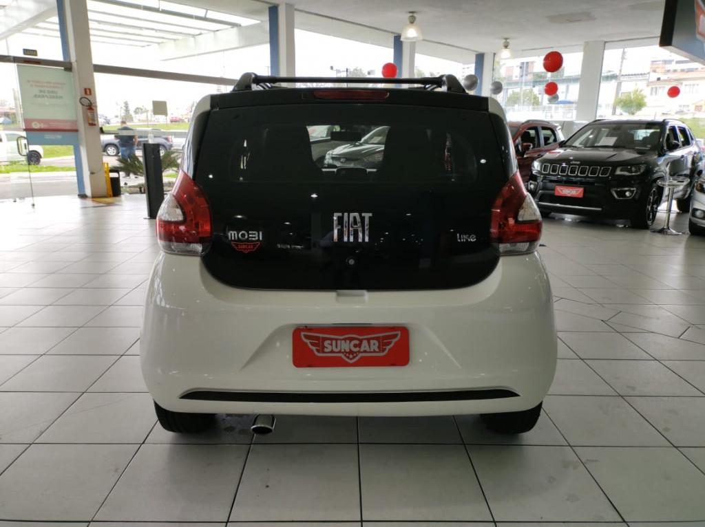 Imagem do veículo FIAT MOBI 1.0 8V EVO FLEX LIKE. MANUAL