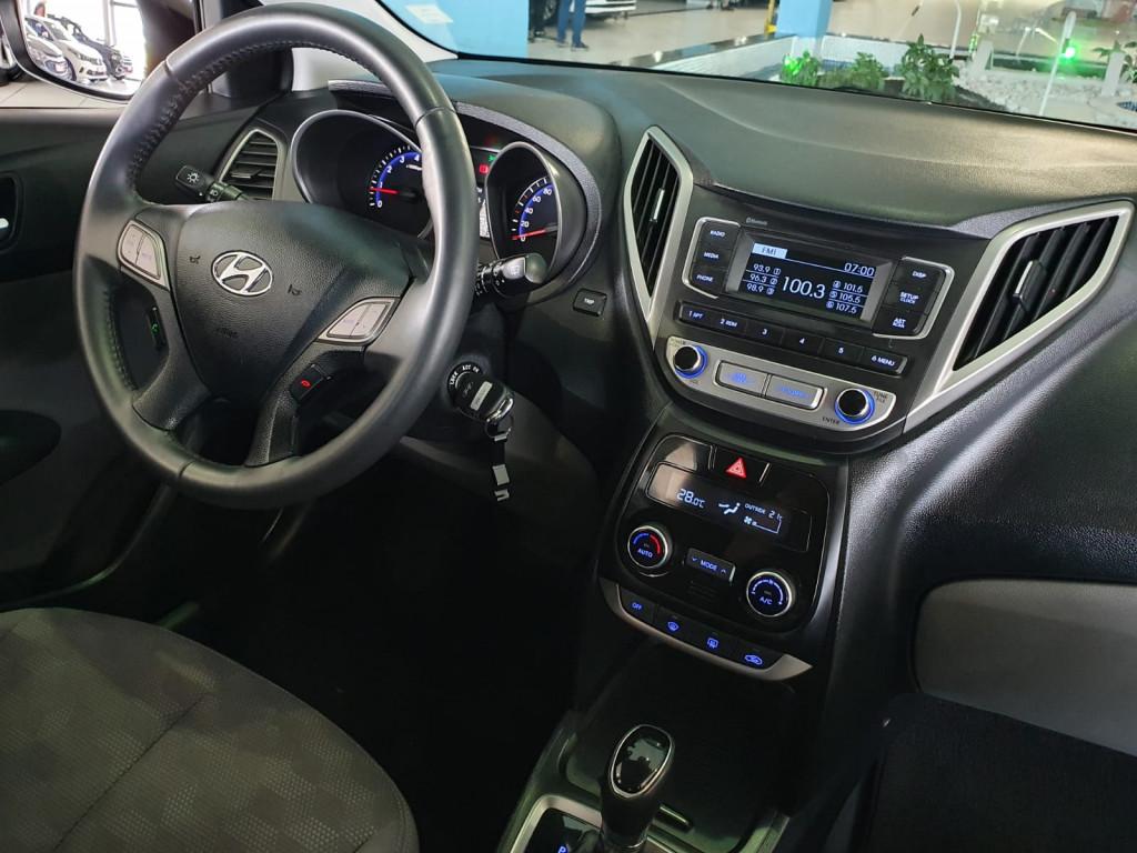 Imagem do veículo HYUNDAI HB20 1.6 PREMIUM 16V FLEX 4P AUTOMÁTICO