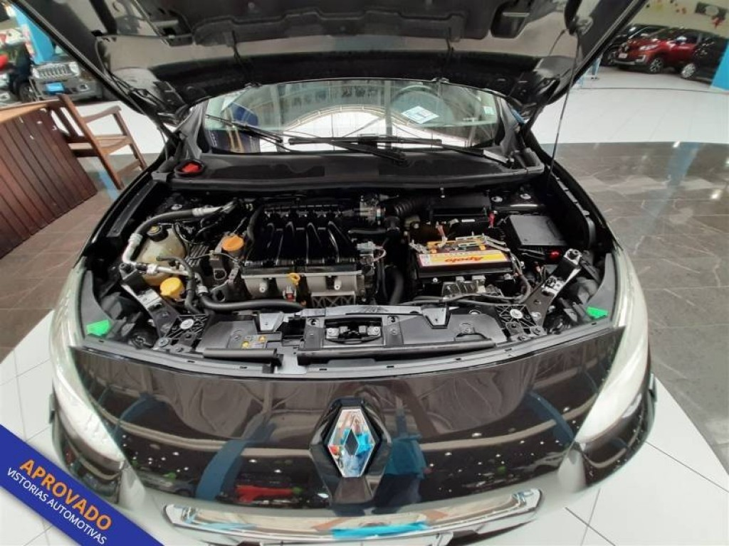 Imagem do veículo RENAULT FLUENCE PRIVILEGE 2.0 4P FLEX AUTOMÁTICO