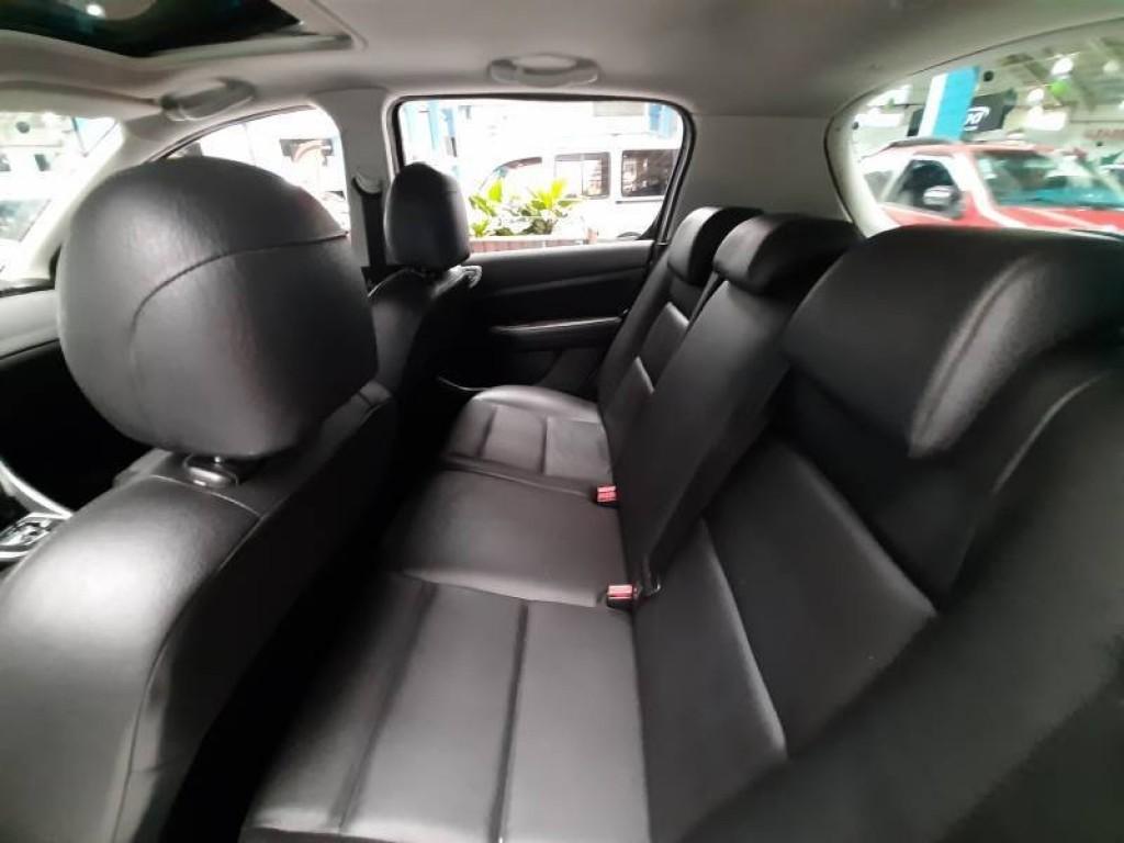 Imagem do veículo PEUGEOT 307 2.0 PREMIUM AUTOMÁTICO 4P FLEX