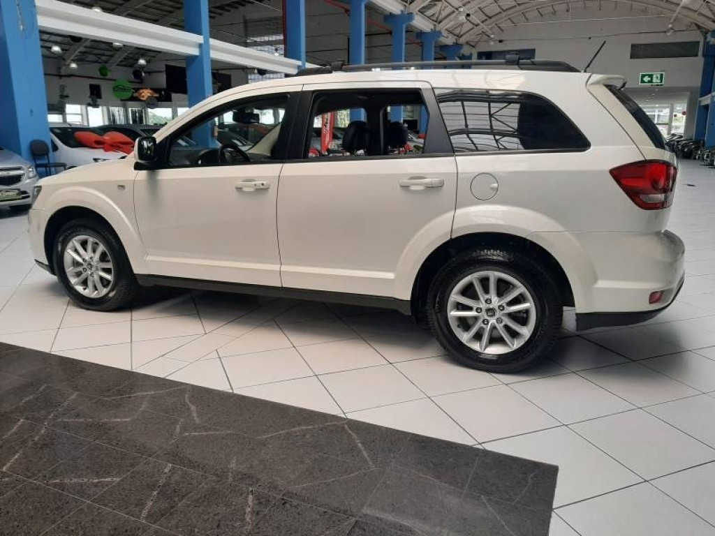 Imagem do veículo FIAT FREEMONT  7 LUGARES 2.4 PRECISION 4P AUTOMÁTICO