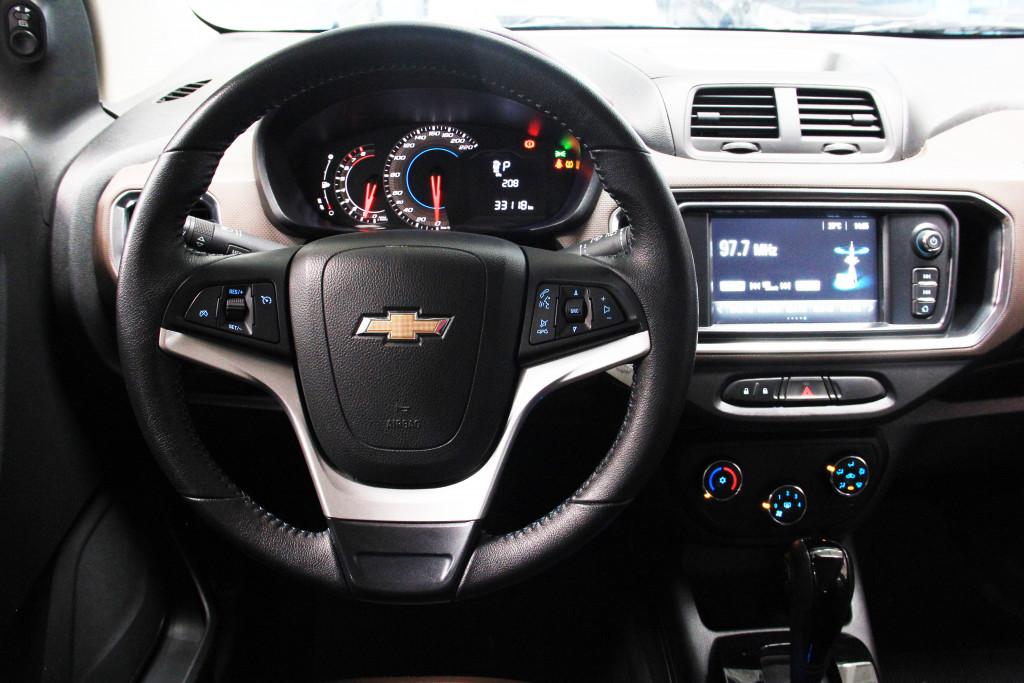 Imagem do veículo CHEVROLET SPIN 1.8 LTZ 4P FLEX AUTOMÁTICO