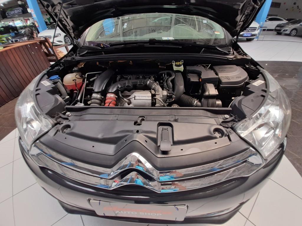 Imagem do veículo CITROËN C4 LOUNGE 1.6 TENDANCE 16V TURBO GASOLINA 4P AUTOMÁTICO