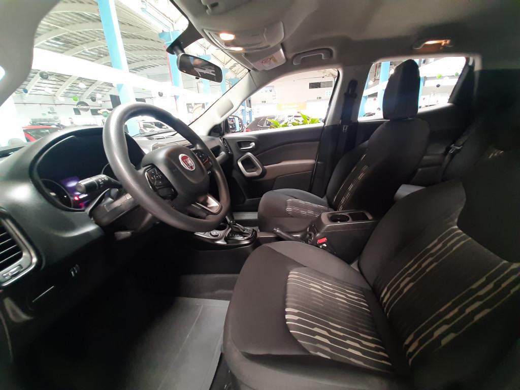 Imagem do veículo FIAT TORO 1.8 16V EVO FLEX ENDURANCE AT6