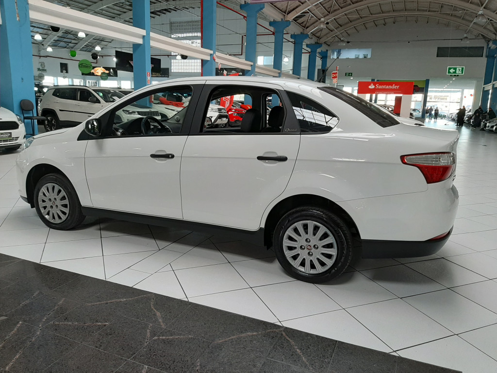 Imagem do veículo FIAT GRAND SIENA 1.0 EVO FLEX ATTRACTIVE MANUAL