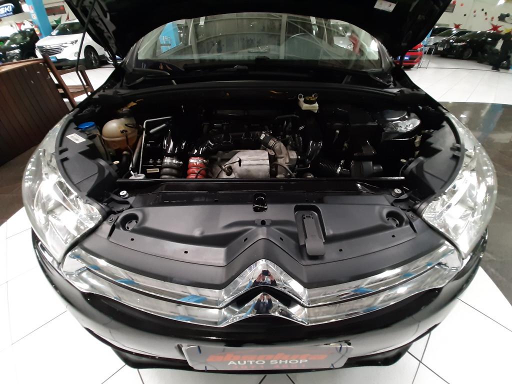 Imagem do veículo CITROËN C4 LOUNGE 1.6 TENDANCE 16V TURBO FLEX 4P AUTOMÁTICO