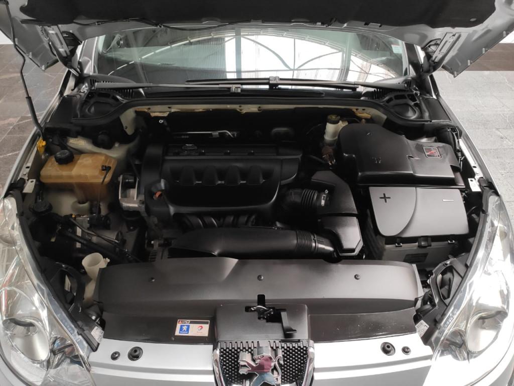Imagem do veículo PEUGEOT 407 2.0 ALLURE SEDAN 16V GASOLINA 4P AUTOMÁTICO