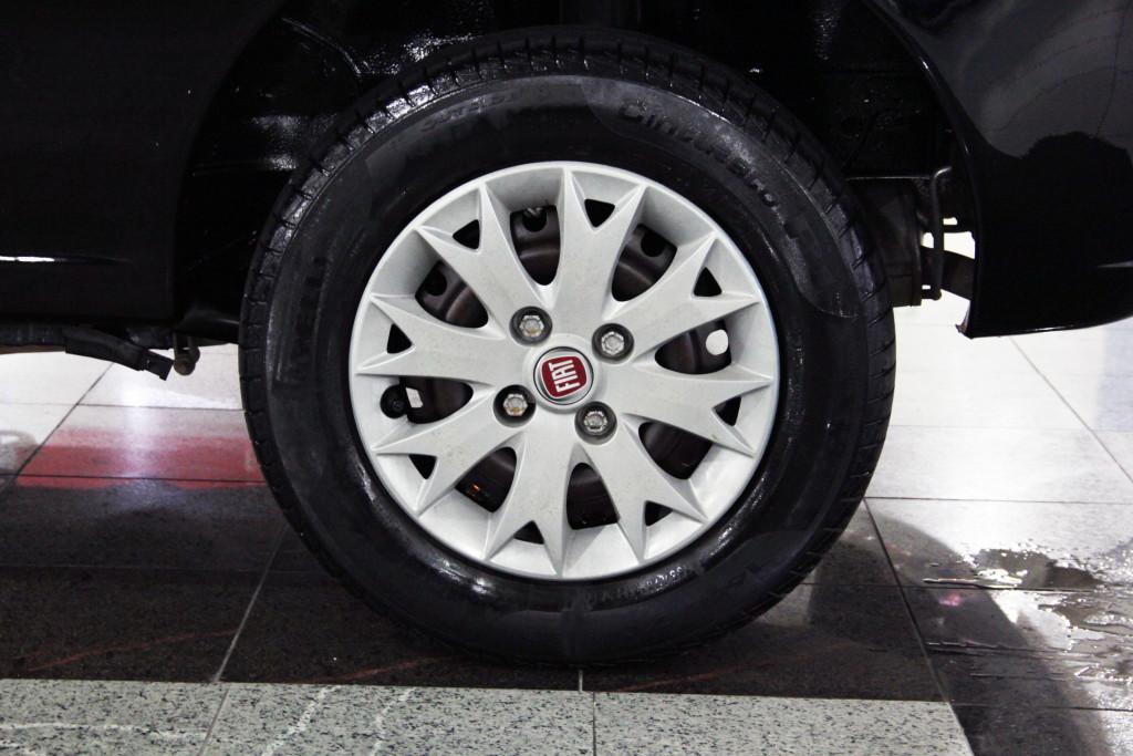Imagem do veículo FIAT PALIO 1.0 mpi fire economy 8v flex 2p manual