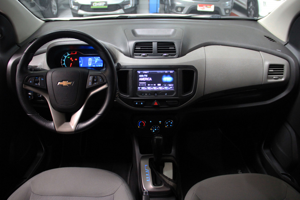 Imagem do veículo CHEVROLET SPIN 1.8 LTZ 8V FLEX 4P AUTOMÁTICO 7 LUGARES
