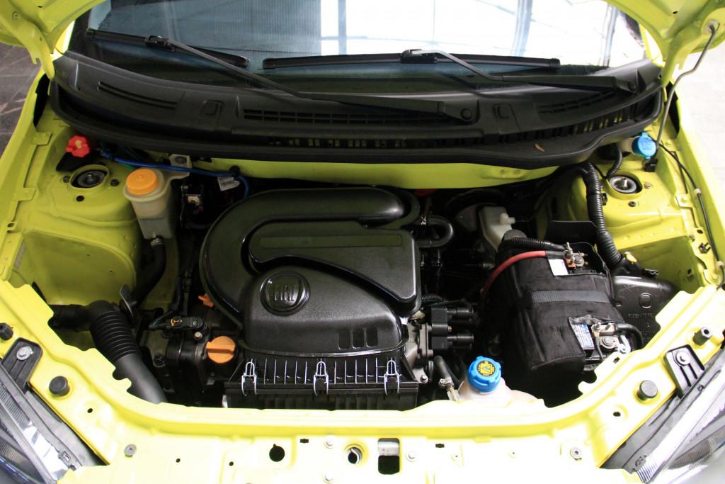 Imagem do veículo FIAT UNO 1.0 EVO VIVACE 8V FLEX REPASSE