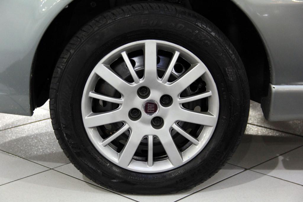 Imagem do veículo FIAT SIENA 1.0 MPI FIRE 8V FLEX REPASSE!!!