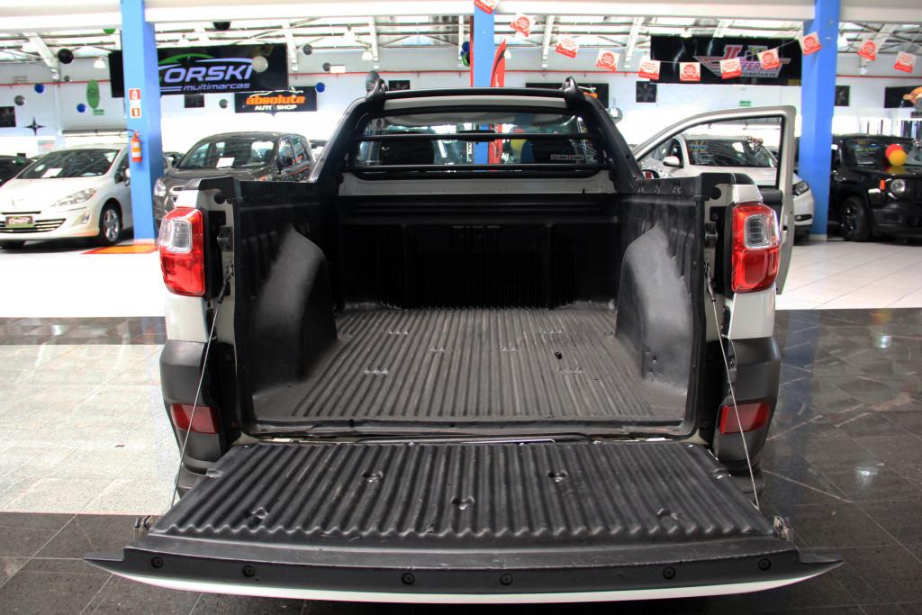 Imagem do veículo FIAT STRADA 1.4 MPI WORKING CS 8V FLEX REPASSE