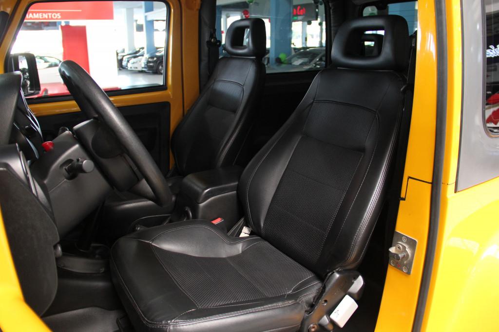 Imagem do veículo TROLLER T4 3.2 TGV 4X4 20V TURBO INTERCOOLER DIESEL 2P MANUAL