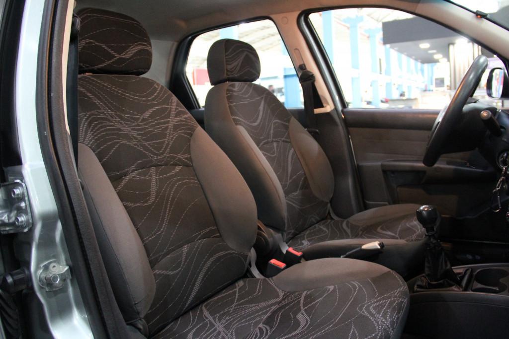 Imagem do veículo FIAT SIENA 1.0 MPI EL 8V FLEX 4P