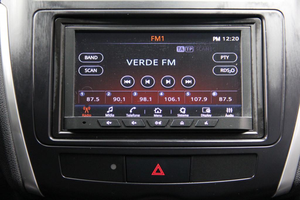 Imagem do veículo MITSUBISHI ASX 2.0 MIVEC FLEX HPE AWD CVT