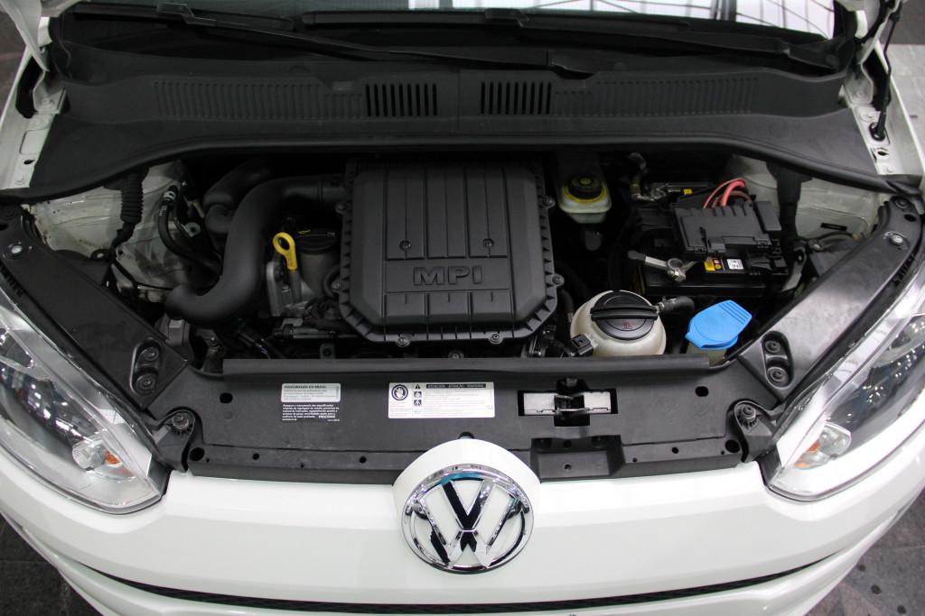 Imagem do veículo VOLKSWAGEN UP 1.0 MPI TAKE UP 12V FLEX 4P MANUAL