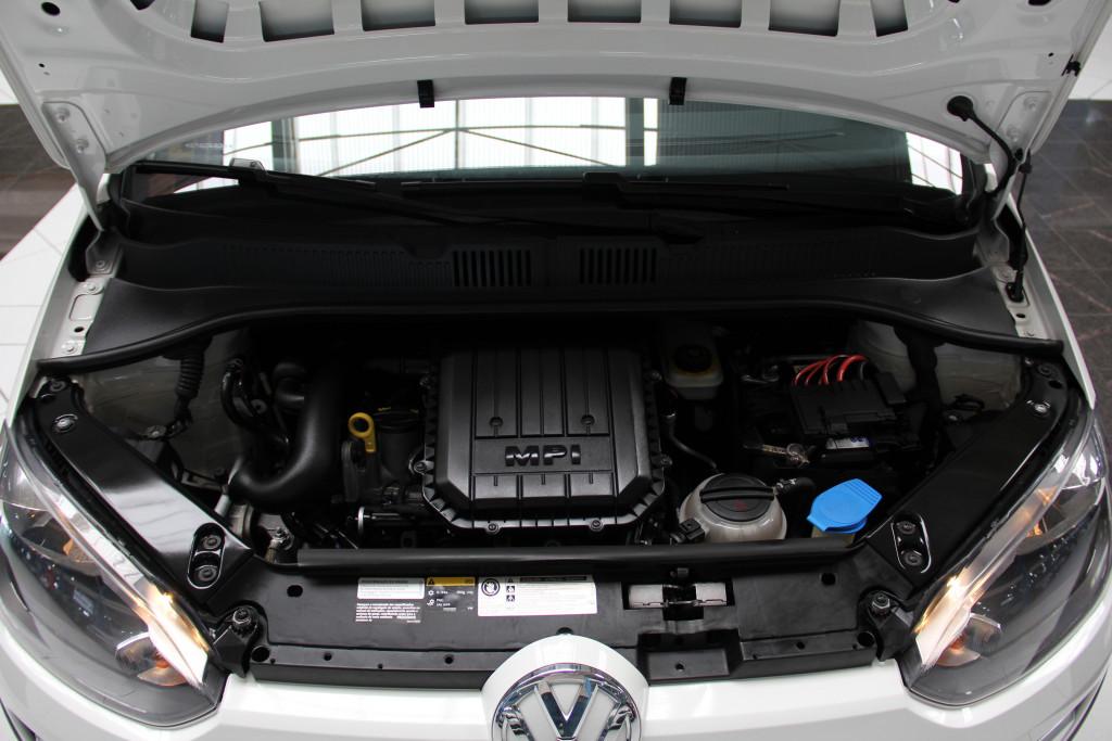 Imagem do veículo VOLKSWAGEN CROSS UP 1.0 MPI 12V FLEX 4P MANUAL
